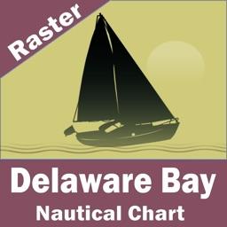 Delaware Bay – Raster Nautical Charts