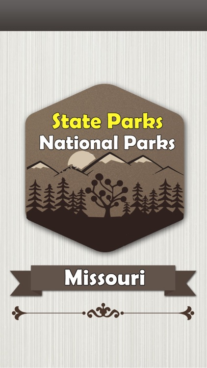 Missouri State Parks & National Park Guide screenshot-0