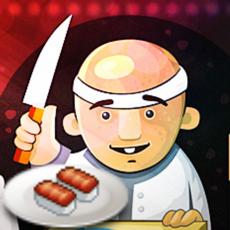 Activities of Sushi Go Round - Simulation Game