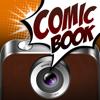 GOAPPS - Comic Book Camera artwork