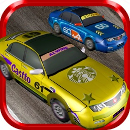 Dayatona Motor Sports - Free 3D Sports Racing Game
