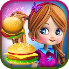 Activities of Crazy Burger Chef - Food Dash & Restaurant Cooking