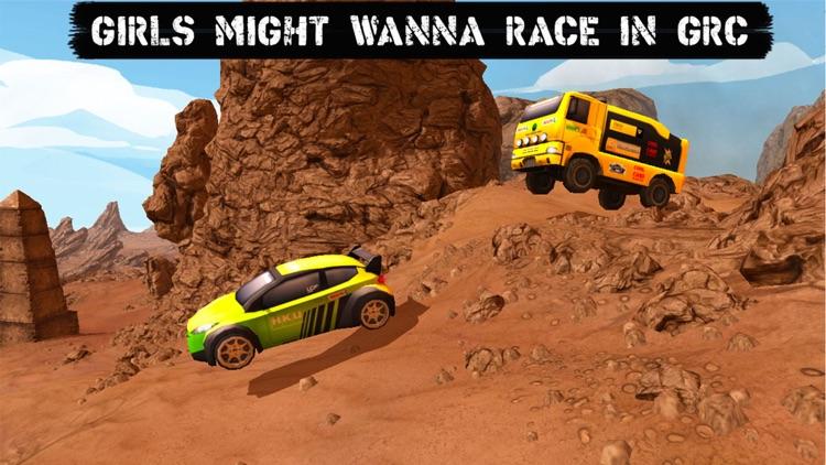 Classic Drift Rally Racing: Fever 2016 screenshot-4