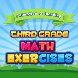 3rd grade math   Third grade math in primary school