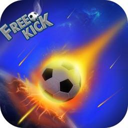Football Free Kick Soccer - Penalty Shoot Cup