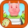 三只小猪的大冒险2(欢乐盒子)智力闯关好玩的手游单机游戏大全免费中心app