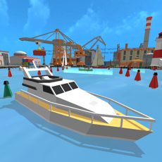 Activities of Super Luxary Yachts Fury Party: Play The Boat-s Parking & Docking Fastlane Driving Game!