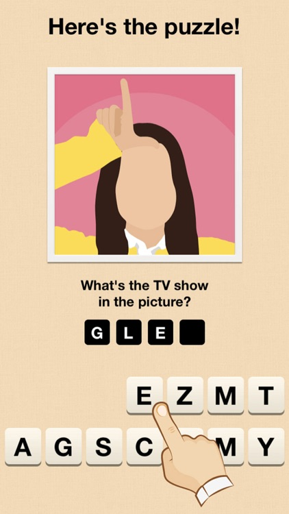 Hi Guess the TV Show