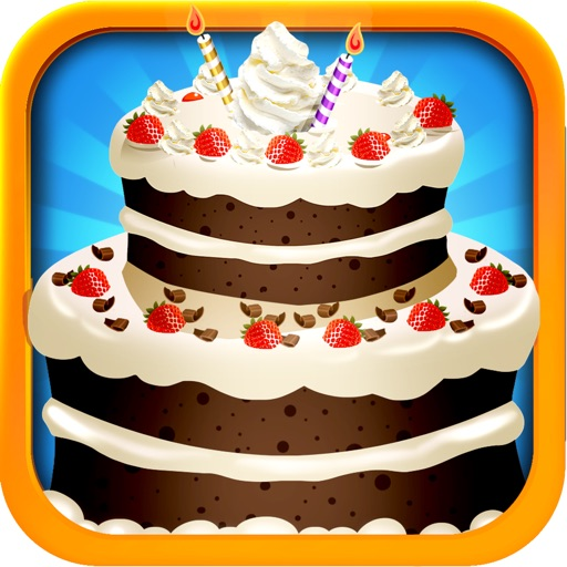 Awesome Cake Ice Cream Pie Dessert Bakery Maker