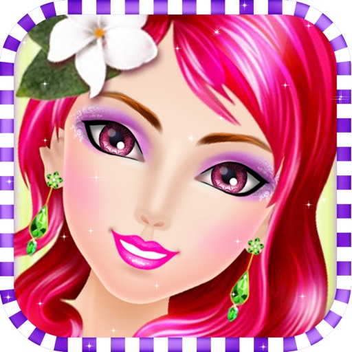 Games For Girls By Siraj Admani: Twin Princess Makeover For Girls Kids By Siraj Admani