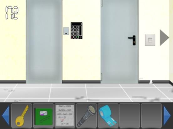 Laboratory Escape-ipad-2