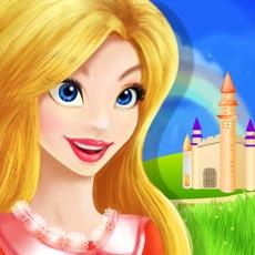 Activities of Dress Up Princess!