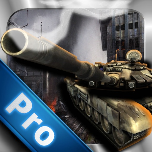A Tank Furious Pro - The Best Games Rivals Sprint