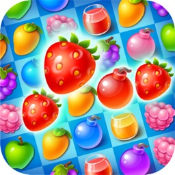 Crazy Fruit Connect 2016 Free Edition