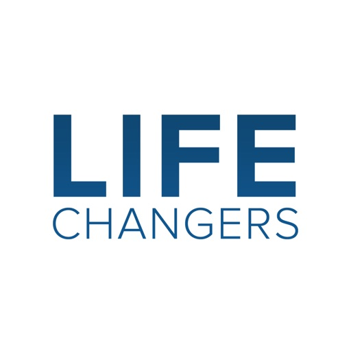 Life Changers Church App
