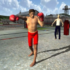 Activities of Boxing Rescue Tonight ! Legends of Fisticuffs Ringlife's. Play Like a Champion