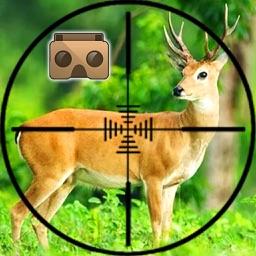 VR Jungle Deer Hunting