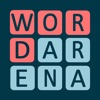 WordArena - Word Search Puzzle to play with Friends