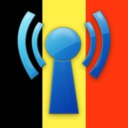 Belgian Radio