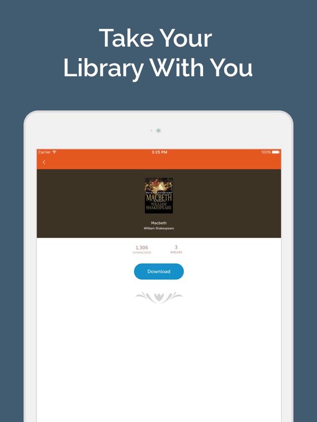 Gutenberg download unlimited bestsellers on the app store gutenberg download unlimited bestsellers on the app store fandeluxe Images