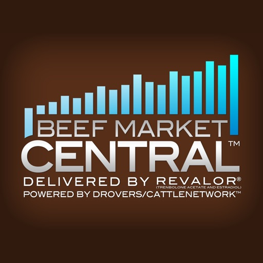 Beef Market Central for iPad