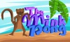 Mink Pong – jungle your paddle towards victory