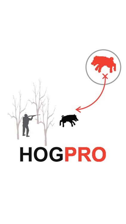 Hog Hunting Planner -- Hog Hunter Strategy Builder screenshot-0