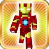 100000+ Skins Hero Cr...