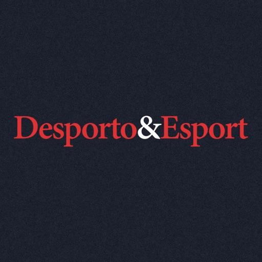 Desporto & Esport (mag)