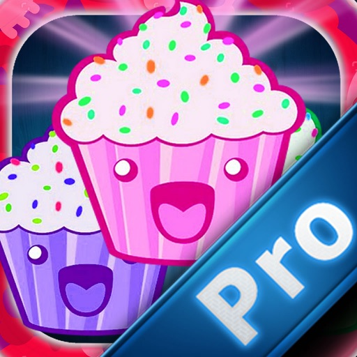 Cupcake Explosive Flavors PRO - Play Of Colors And Flavors