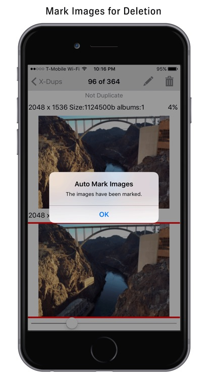 X-Dups - Remove duplicate and similar photos