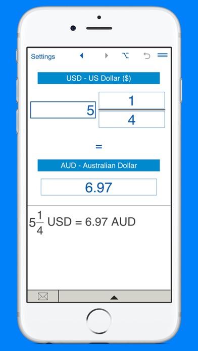 Screenshot 9 For Us Dollars To Australian Converter