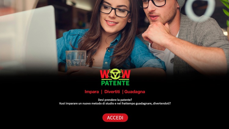 Wow Patente App