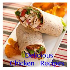 Chicken Recipes Delicious