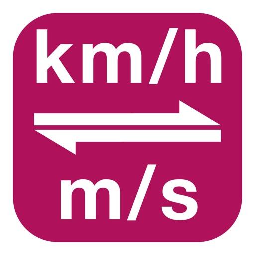 Kilometer Per Hour To Meter Per Second   km/h to m/s