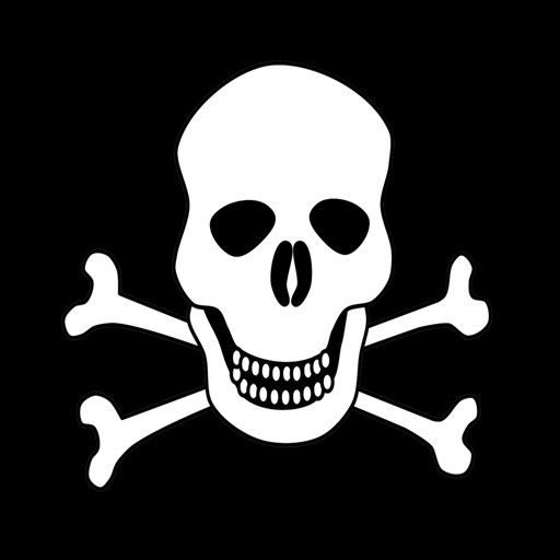 Pirate Emoji Keyboard