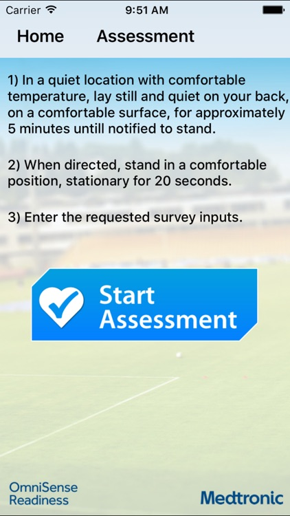 OmniSense Readiness by Medtronic, Inc