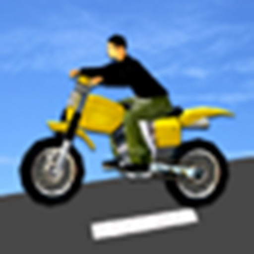 3D Traffic Rider - free moto bike racing games, highway motorcycle racer