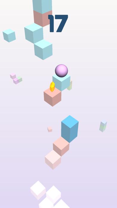 Cube Skip screenshot 10