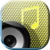 酷铃声音乐播放器 - 下载手机铃声和最好听的歌