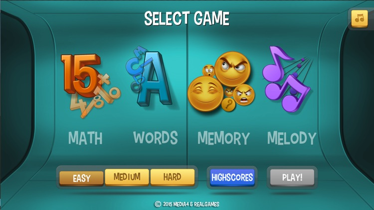 My Party Quiz: Brain teasers screenshot-0