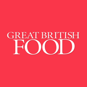 Great British Food Gourmet Cuisine Produced With The Very Best Of British Produce app review