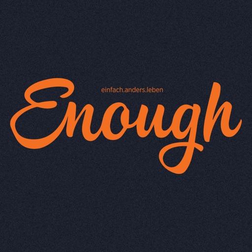 Enough Mag
