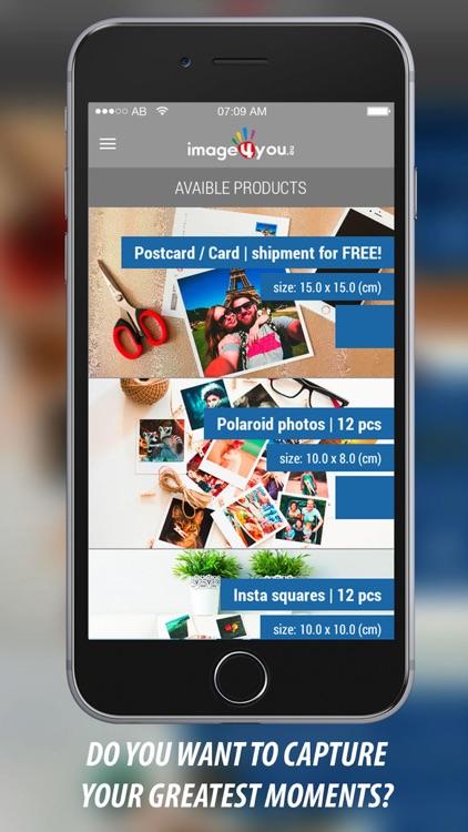IMAGE4YOU print photos screenshot-3