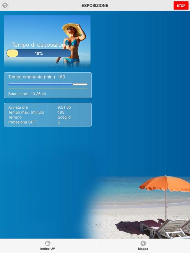 HappySun Screenshot