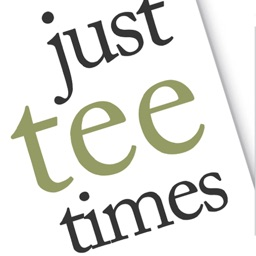 Just Tee Times HD