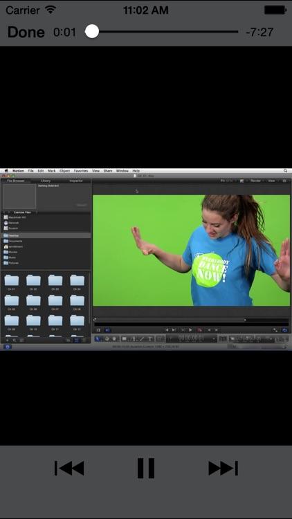 LearnForMotion5 screenshot-4
