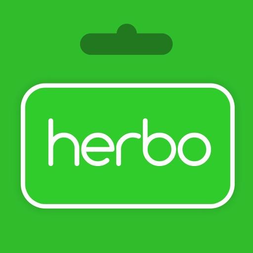 Herbo Gift Card Wallet