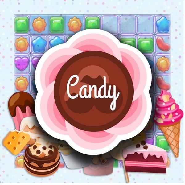 Candy Mania Saga