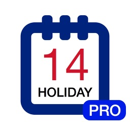 Holiday Calendar United Kingdom 2016 Pro - National and local bank holidays